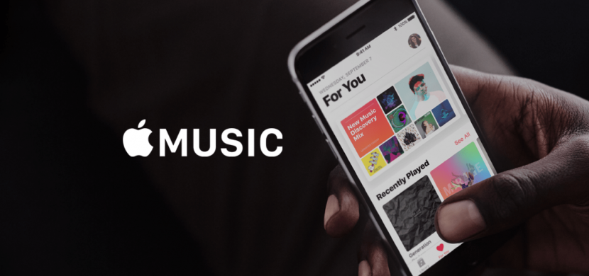 Apple Music Free 3-month Trial