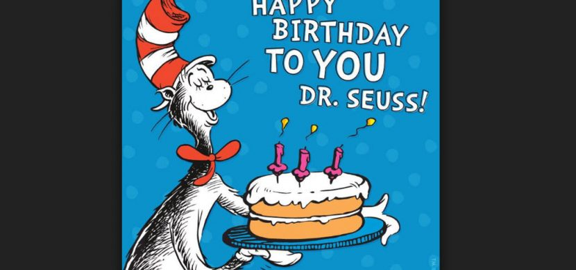 Dr. Seuss Buy 2, Get the 3rd Free at Barnes & Noble