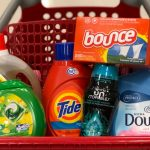 Free Target Gift Cards with Household Essentials Purchase