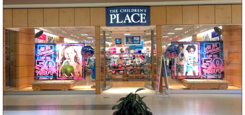 The Children's Place $10 Bonus Gift Card
