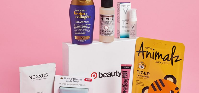 14 Days of Target Beauty Deals
