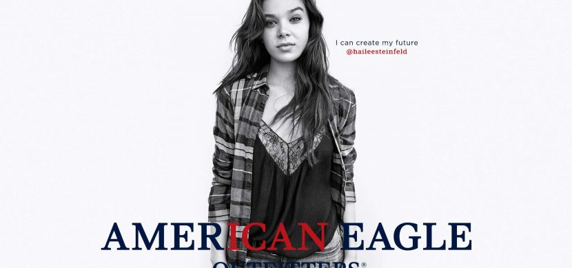 American Eagle Style Drop - Clothing Rental Service