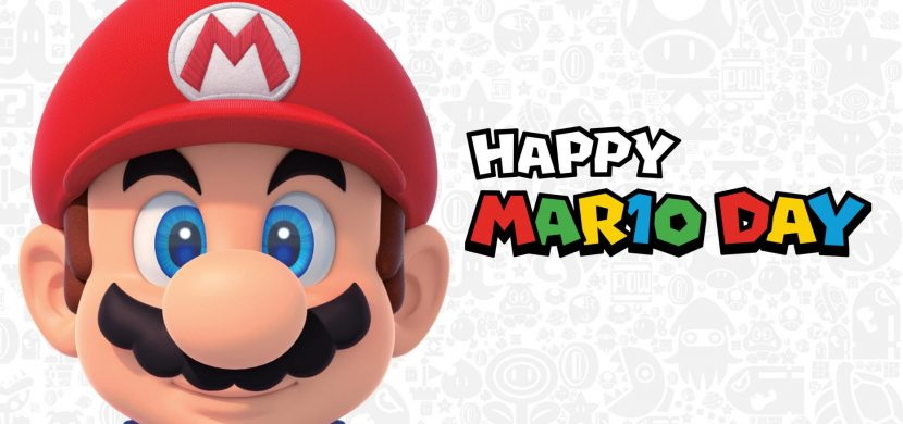 Celebrate MAR10 Day with Amazon, Walmart, Target, and Best Buy!
