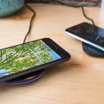 Wireless Phone Chargers from Amazon