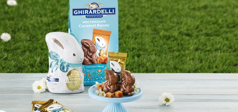 25% off Easter Products at Ghirardelli