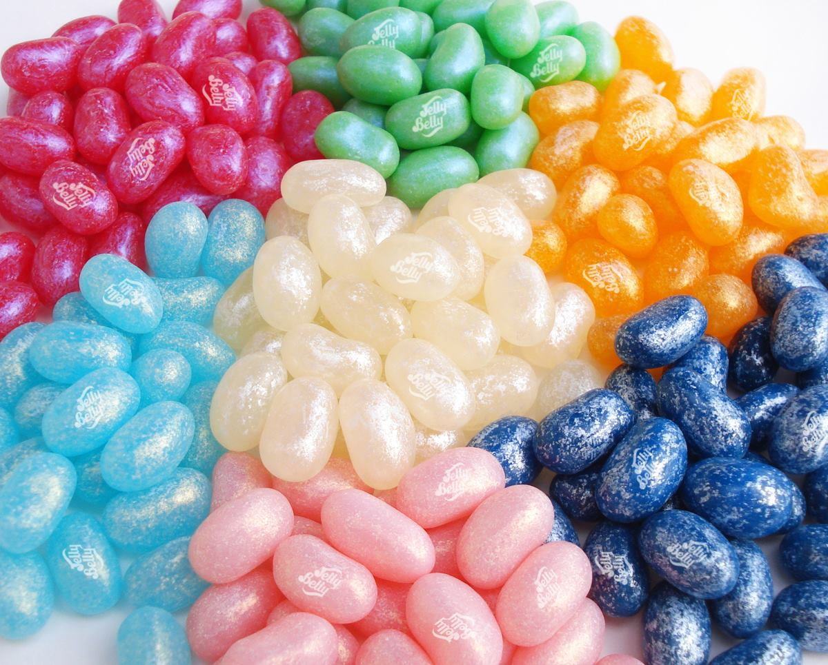 Jelly Belly Easter Flash Sale!
