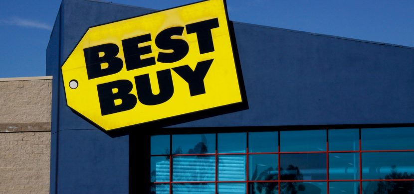 Best Buy 4 Day Sale Launches Today!