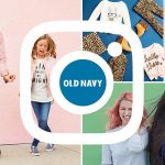 Old Navy Eggstra Sale!