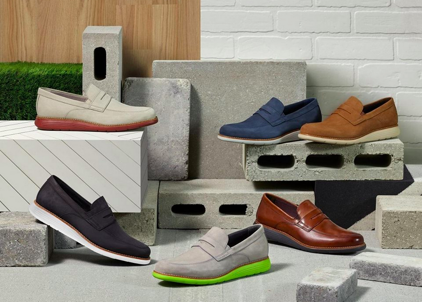 Rockport Final Days to Take 40% off 2+ Pairs