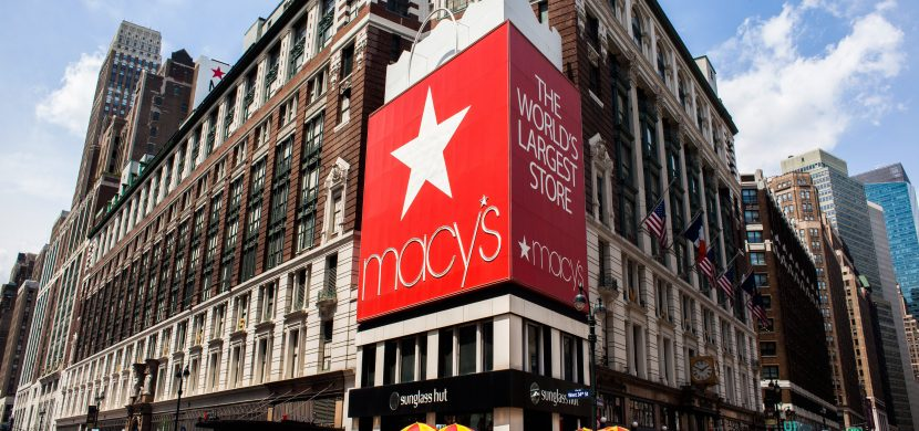 Shop Macy's 48 Hour Sale