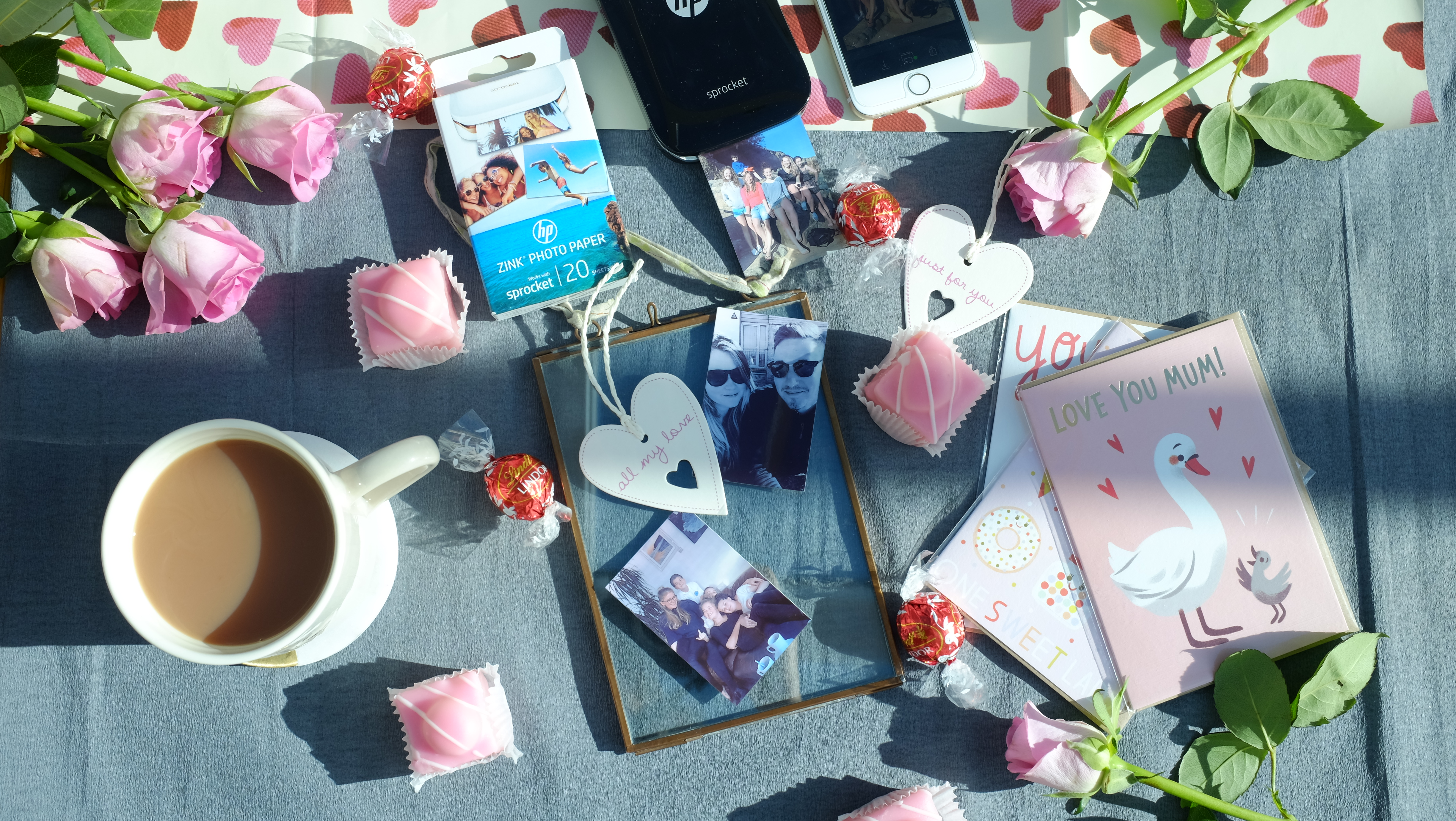 Wrap the Best Mother's Day Gift from HP