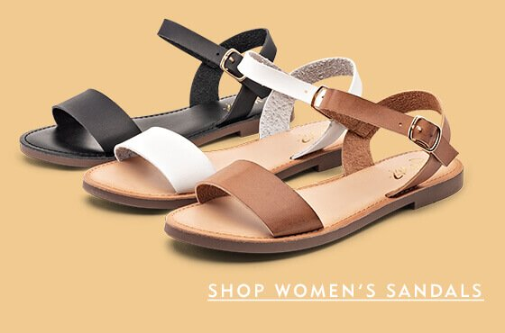 e1421958be48 Shoe Carnival Buy One Get One FREE Sandals