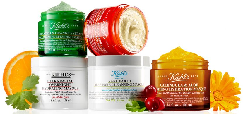 Kiehl's Healthy Skin Is In