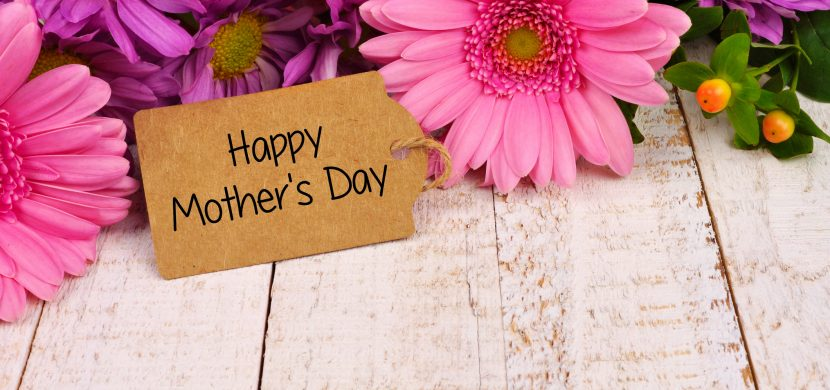 Peapod Happy Mother's Day! Spend $30 on Flowers & Candy, Save $5