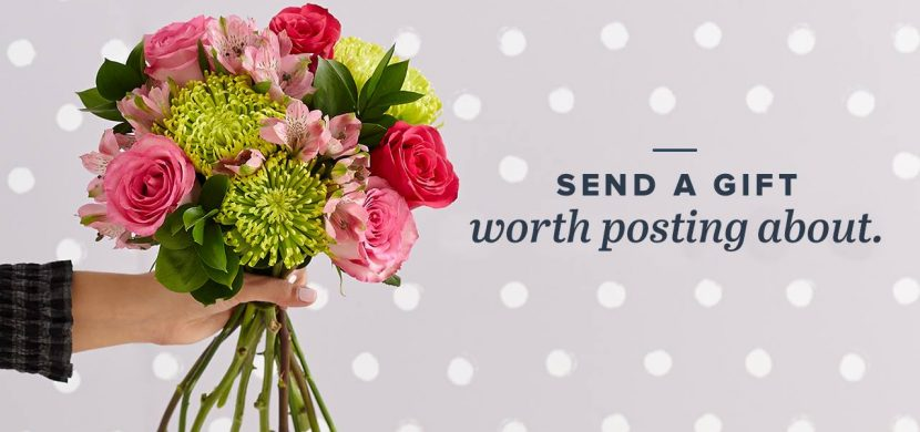 ProFlowers Mother's Day Offers!