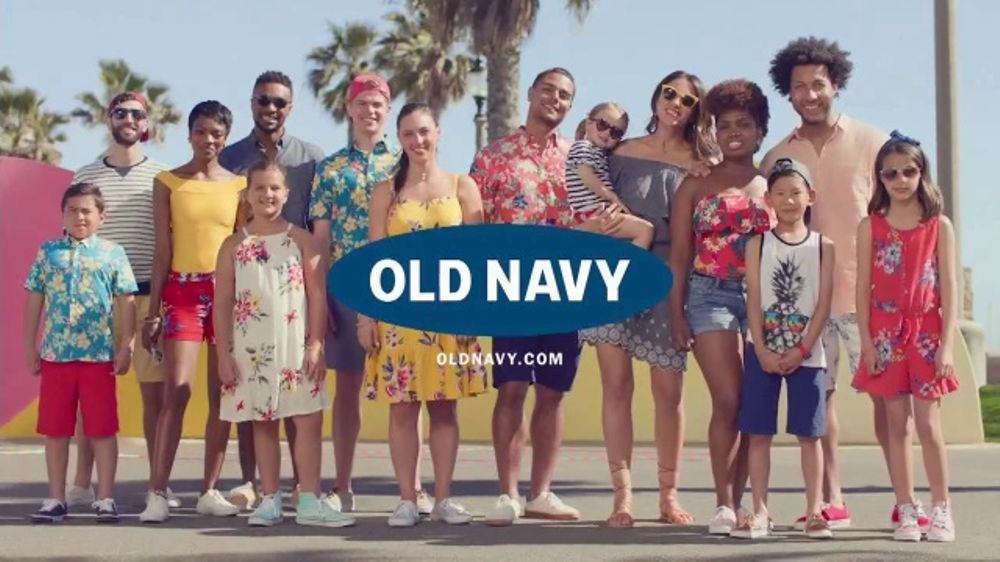 Sale-Sational Offers at Old Navy