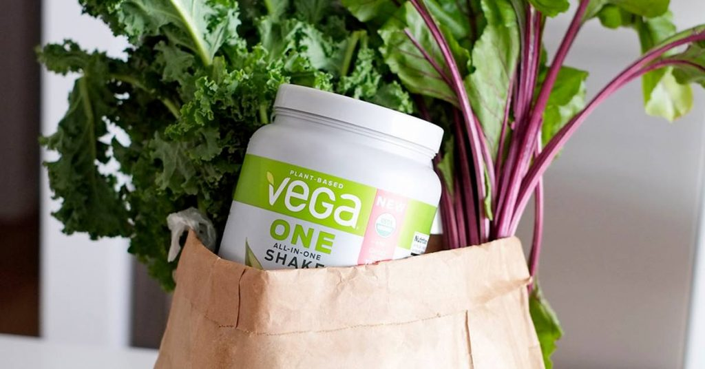 Vega Protein Free Shipping on Your First Order