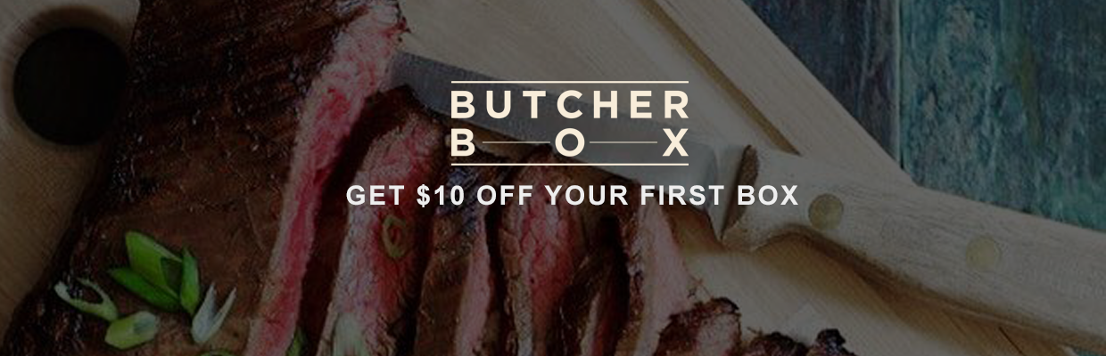butcherbox coupons