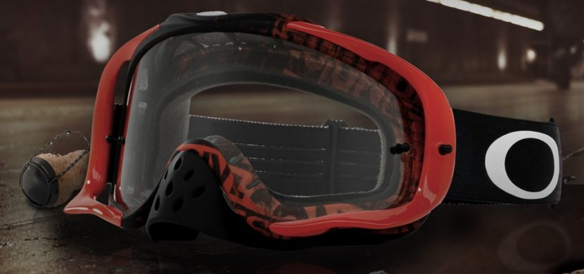 40% Off Oakley Apparel and Accessories