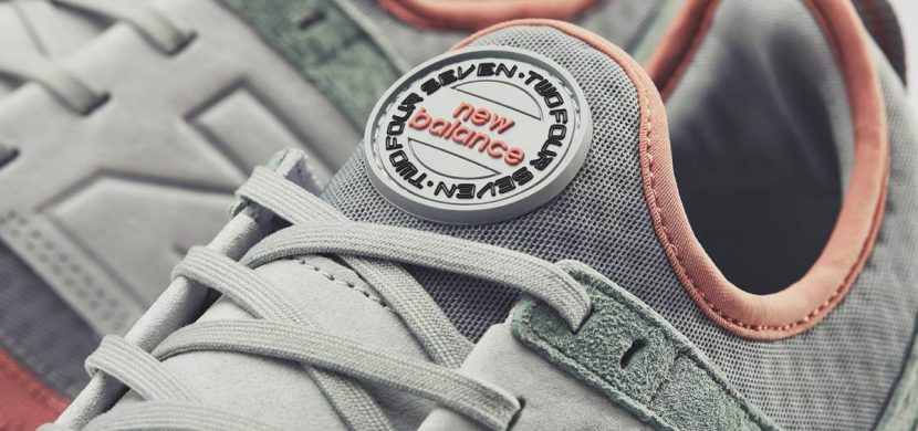 Celebrate Dad, Save 40% Off Shoes At Joe's New Balance Outlet