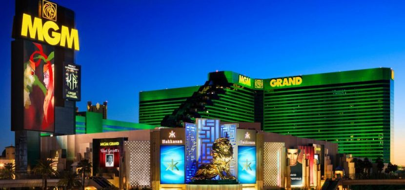 MGM Vegas Resorts Semi-Annual Sale