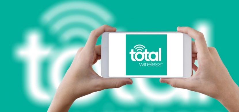 Total Wireless 25% Off Phone + Plan