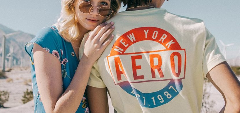 Aeropostale 2 Day Flash Sale