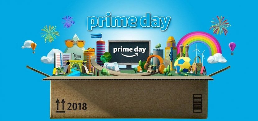 Amazon Prime Day July 15 & 16 - GET READY!