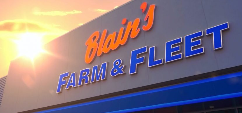 Blain's Farm & Fleet Summer Outdoor Event Deals