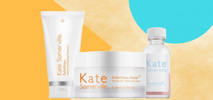 Check Out the Latest Offers from Kate Somerville