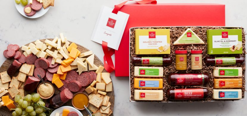 Hickory Farms Friends & Family Sale