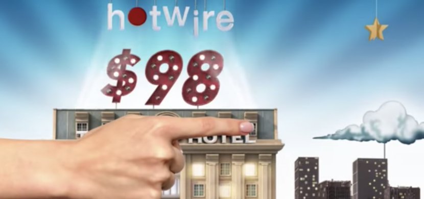 July Hot Rate Hotwire Hotel Sale