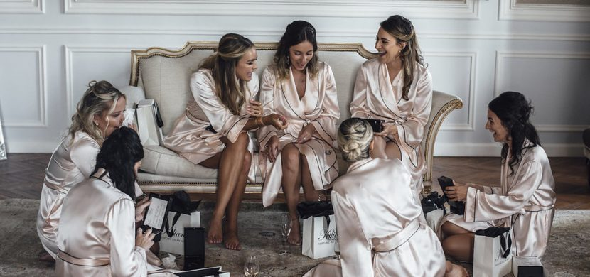 5 Gift Ideas Your Bridesmaids Will Love