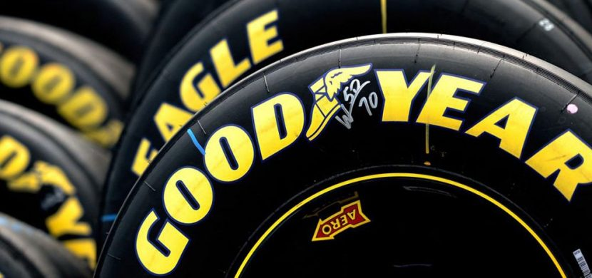 Goodyear August Promotions