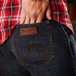 25% off ALL Men's Pants at Wrangler