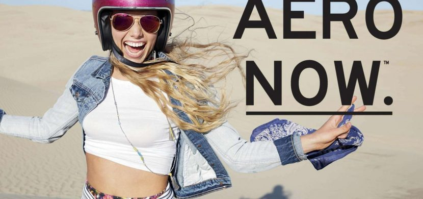 Aeropostale Presidents' Day Sale