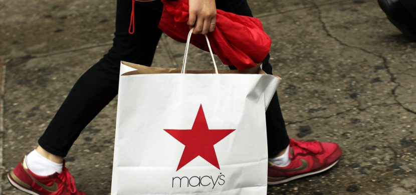 Macy's Presidents' Day Sale