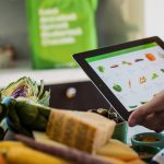 Sit Back and Relax with Instacart