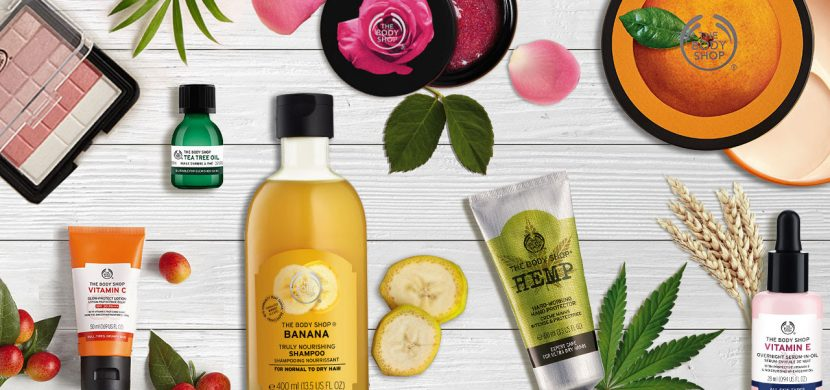 The Body Shop Latest Offers