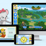 ABC Mouse FREE for 30 Days