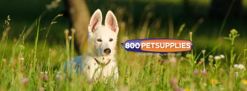 April Promotions at 1800PetSupplies
