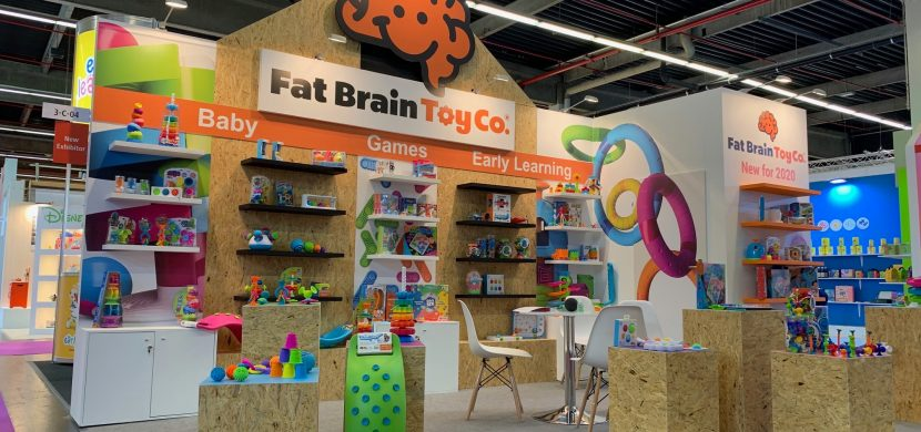 Boredom Busters from Fat Brain Toys