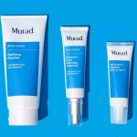 Favourite Murad Skincare Items