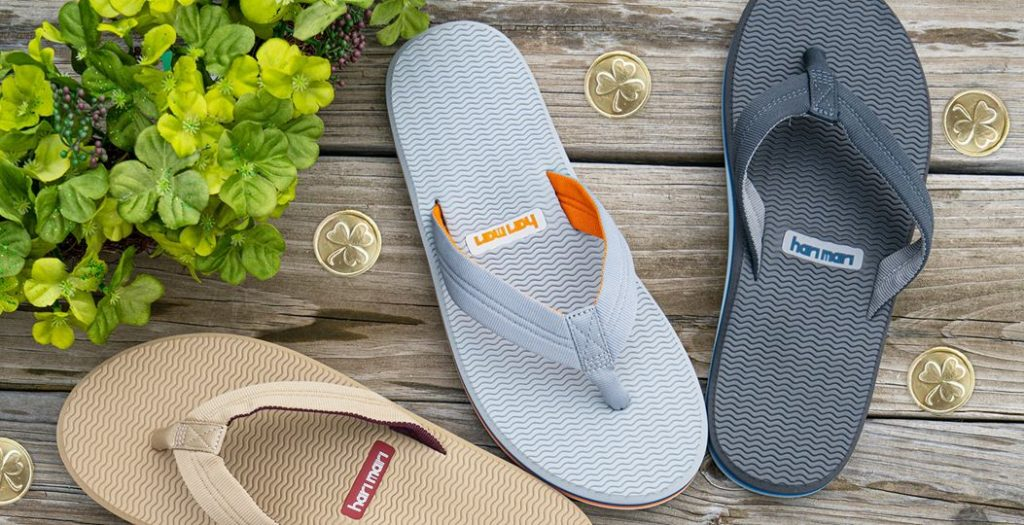 Hari Mari Flip Flop & Sandal Season is Here