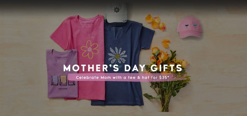 Life is Good's Mother's Day Bundle