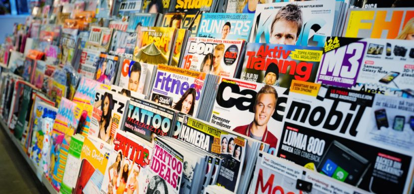 Magazines.com Limited Time Offers