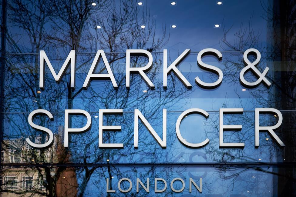 Marks and Spencer Favorites for Spring