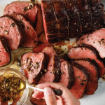 Omaha Steaks Stock Up & Stay Home Sale