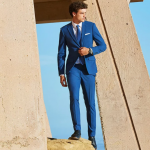 Perry Ellis Semi-Annual Suit Sale