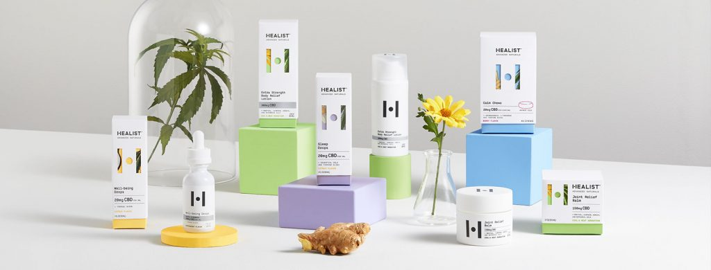 Reset Your Well-being With Healist Naturals